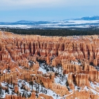 Bryce Canyon – A Perfect Winter Itinerary
