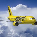 How I Got Rewarded For Flying With Spirit Airlines